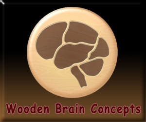 Wooden Brain Concepts